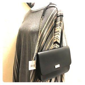 Kate Spade Black Putnam Drive Lizz Handbag